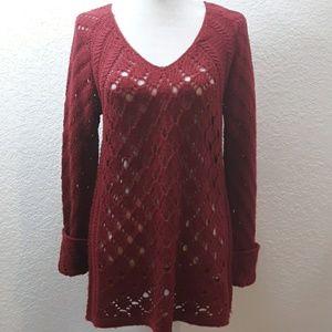 Sweater, Max Studio, size extra large